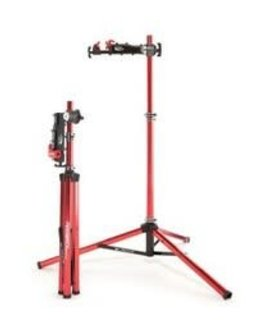 Feedback Sports, Pro Elite Work Stand With Tote Bag