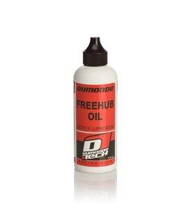 Dumonde Dumonde, Freehub Oil, 1-oz