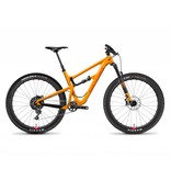 Santa Cruz Bicycles Santa Cruz Hightower 2018