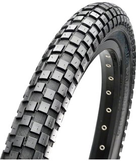 Maxxis Maxxis Holy Roller 26 x 2.20 Tire, Steel, 60tpi, Single Compound