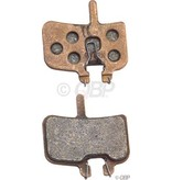 Hayes Hayes Disc Brake Pads Sintered-Metallic HFX, 9, Mag, MX1, G2