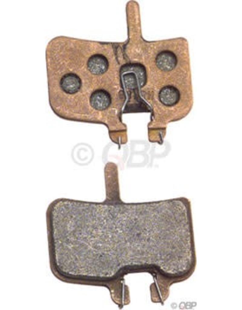 Hayes Disc Brake Pads Sintered-Metallic HFX, 9, Mag, MX1, G2