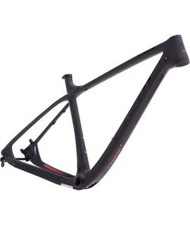 Pivot Cycles Pivot Les C Frame W/Pivot Kit 2018 Black/Red Large