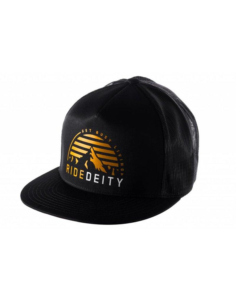 Deity Deity Trucker Hat