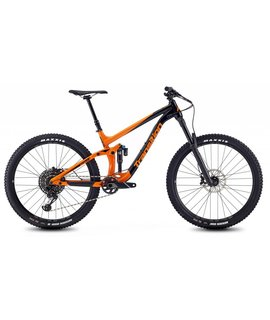 Transition Bicycle Company Transition Scout 2018 Alloy, Habanero Orange, Large