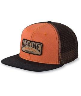 Dakine Dakine Archie Trucker Hat Ginger/Black  O/S