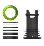 OneUp OneUp Components EDC Top Cap, Green