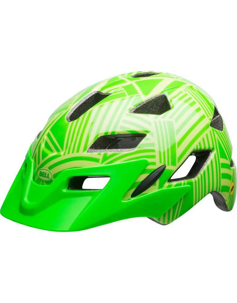 BELL Sports Bell Sidetrack Youth Helmet MIPS