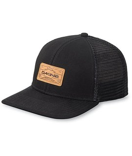 Dakine Dakine Peak to Peak Trucker Hat Black O/S