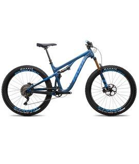 Pivot Cycles Pivot Trail 429 XT/SLX 2019 27.5+ Steel Blue Medium
