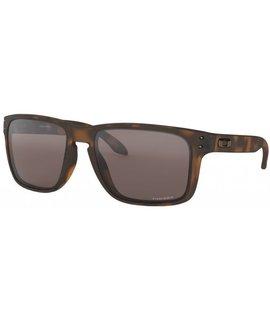 Oakley Oakley Holbrook XL, Matte Brown Tortise Frame w/ PRIZM Black Lens