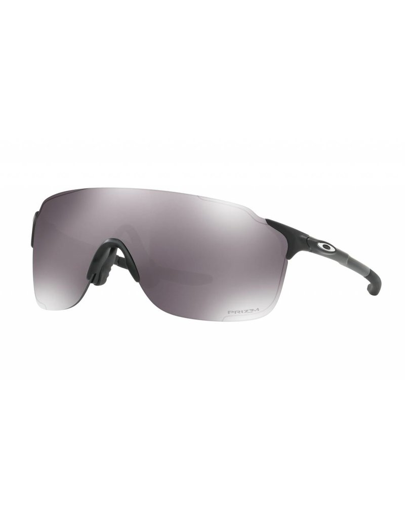 Oakley EVZero Stride, Matte Black Frame w/ PRIZM Black Lens ...