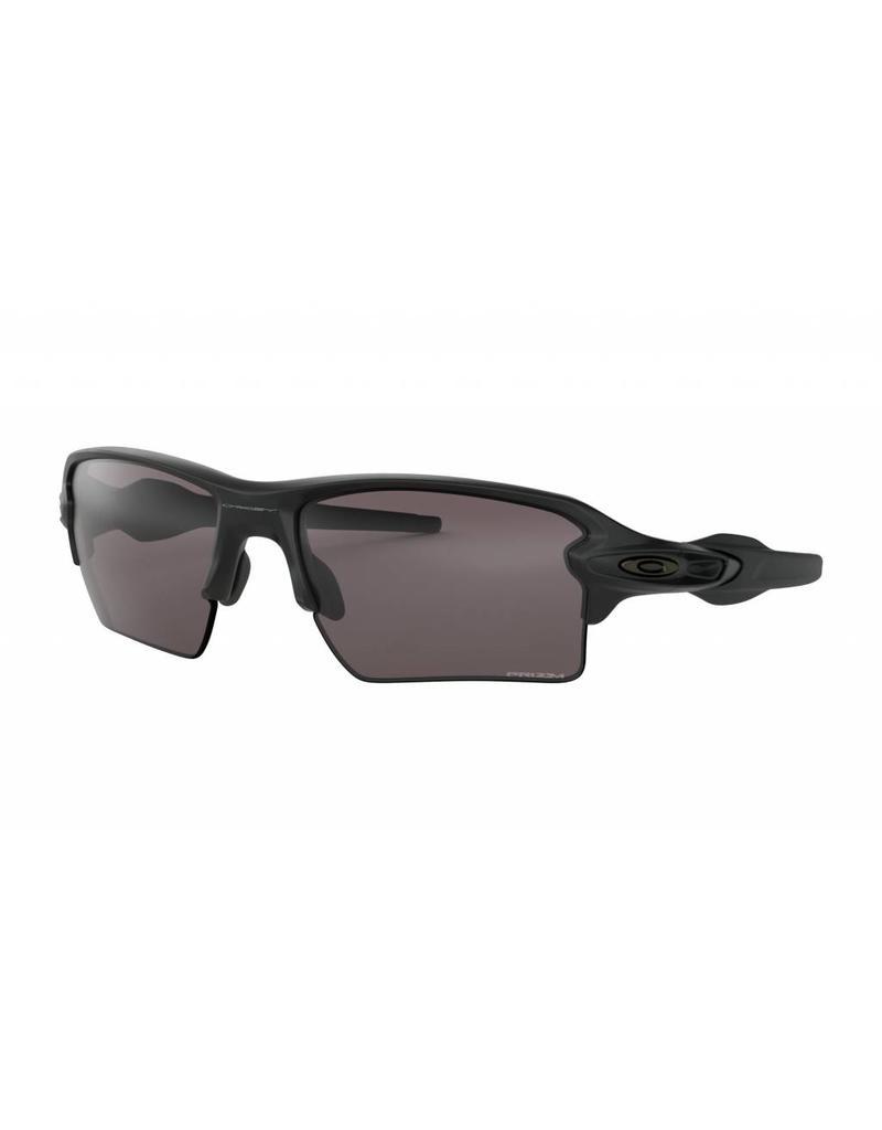 Oakley Flak 2.0 XL, Matte Black Frame w/ PRIZM Black Lens - Joyride ...