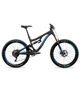 Pivot Cycles Pivot Firebird  XT Pro 1 2018 Blue Medium