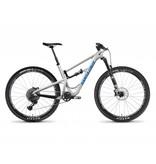 Santa Cruz Bicycles Demo Santa Cruz Hightower 2018  C S 27.5+ Grey/Blue XXLarge