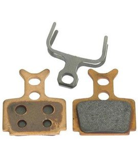 Formula Formula Disc Pads, R1/One/Mega/RX/RO/C1/Cura - Sintered/Steel