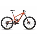 Santa Cruz Bicycles Santa Cruz Nomad 2019 Carbon S Kit