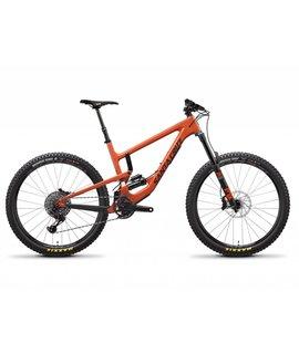 Santa Cruz Bicycles Santa Cruz Nomad 2019 Carbon