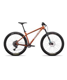 Santa Cruz Bicycles Santa Cruz Chameleon 2019