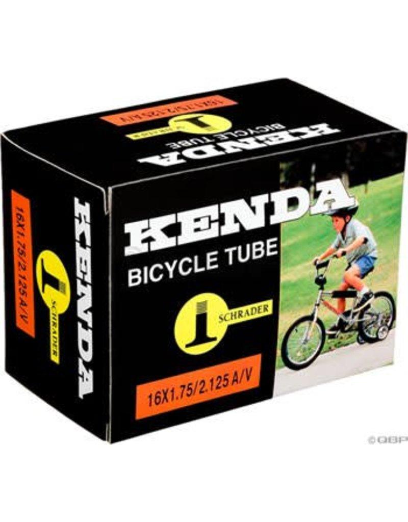 "Kenda 16"" x 1.75-2.125"" SV Tube"