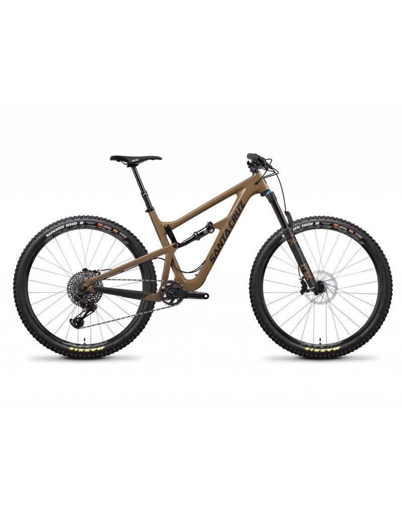Santa Cruz Bicycles Santa Cruz 2019 Hightower LT Carbon