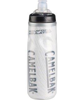 Camelbak Camelbak Podium Chill Water Bottle: 21oz Race Edition
