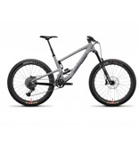 Santa Cruz Bicycles Santa Cruz Bronson 2019 C S