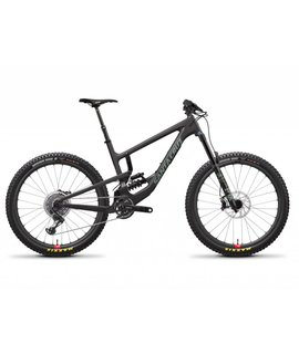 Santa Cruz Bicycles Santa Cruz Nomad 2019 CC XO1