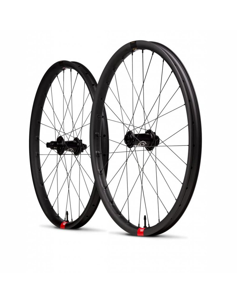Santa Cruz Bicycles Santa Cruz Reserve Carbon Fiber Wheels