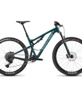 Santa Cruz Bicycles Santa Cruz Tallboy 2019 C S