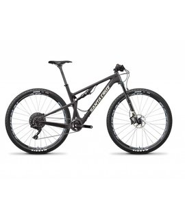 Santa Cruz Bicycles Santa Cruz Blur 2019 C XE