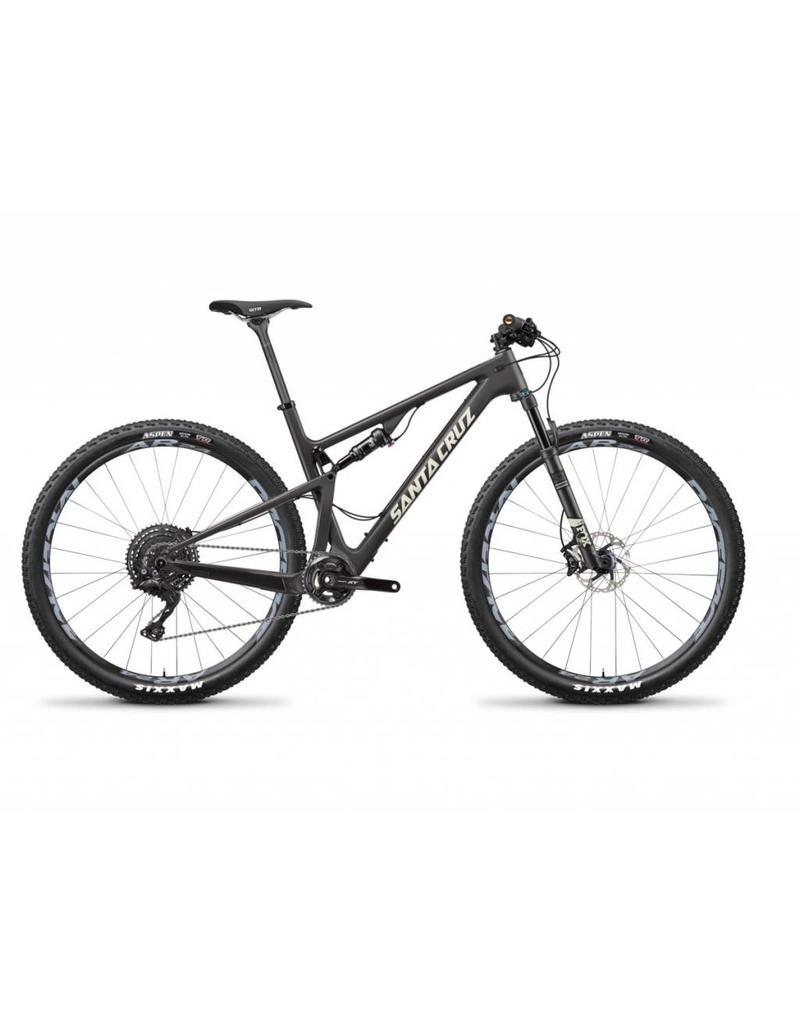 Santa Cruz Bicycles Santa Cruz Blur 2019 C XE