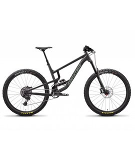 Santa Cruz Bicycles Santa Cruz Nomad 2019 A R