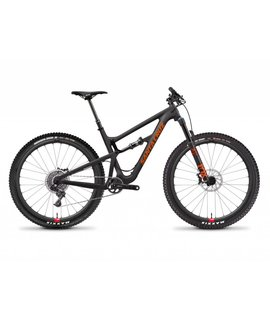 Santa Cruz Bicycles Santa Cruz Hightower 2019 C S