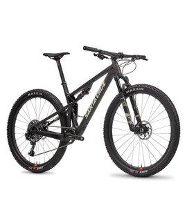 Santa Cruz Bicycles Santa Cruz Blur 2019 C S