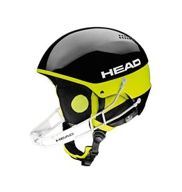 Head HEAD STIVOT SL + CHINGUARD