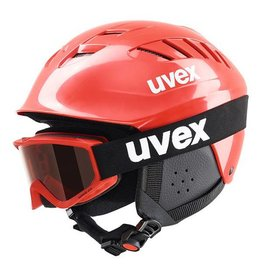 UVEX Uvex Junior Set inkl SPEEDY