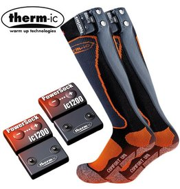 THERM-IC THERM-IC POWERSOCK SET SET IC 1200
