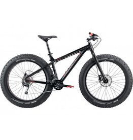 Location Fat Bike: 1 Jour