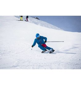 Adult Alpine Ski Package Rental: Multiple Days Tarif (per day)