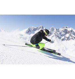 Adult Performance Ski Package Rental: Multiple Days Tarif (per day)