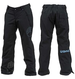 SYNC SYNC PREVAIL ZIP OFF PANT