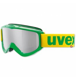 UVEX UVEX FX FLASH GREEN