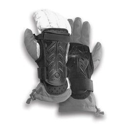 Seirus innovation Jam Master II Wrist Guard