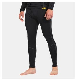 UNDER ARMOUR UA BASE 2.0 LEGGING-BLK/BTL