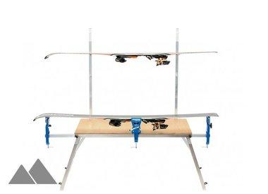 TABLES + ETAUX