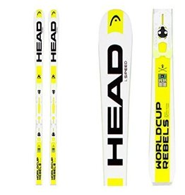 Head HEAD WC REBELS iSPEED PRO 2016