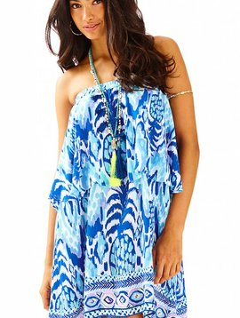 LILLY PULITZER LILLY PULITZER QUINCY DRESS