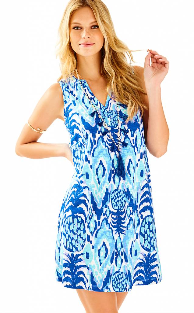 LILLY PULITZER LILLY PULITZER DEV DRESS