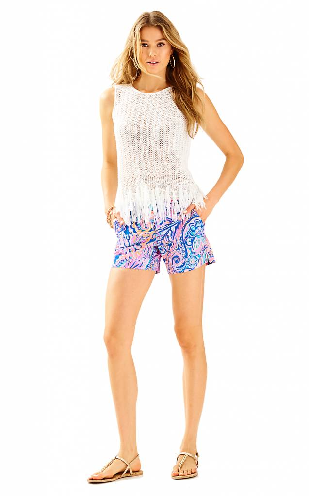 LILLY PULITZER LILLY PULITZER LUA SWEATER